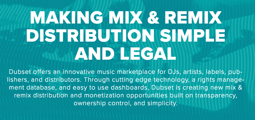 Everything You Should Know About Using Dubset's MixBANK Platform